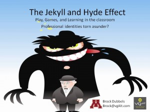 The Jekyll and Hyde Effect