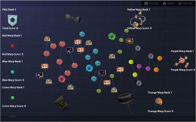 WISEstarmap1 surge